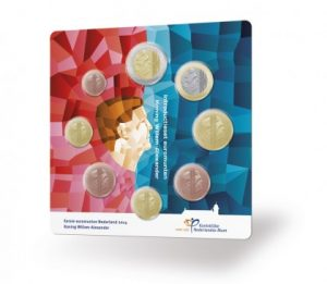 2014 introductieset-euromunten-kwa-unc
