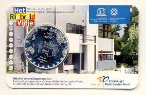 5 euro rietveld 2013
