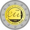 Belgie-2010-2-EURO-voorzitter