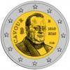 Italie 2 euro 2010