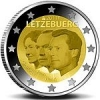 Lux 2 euro 2011