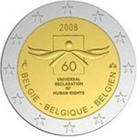 belgie 2008