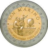 comm 2005 San Marino