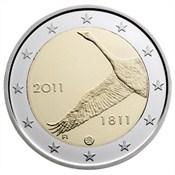 finland 2 euro 2011