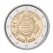 finland 2 euro 2012