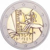 italie 2 euro 2009